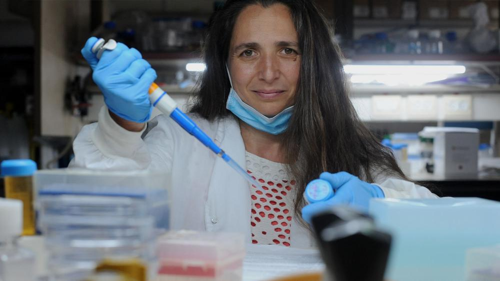 Israeli Team Developing At-Home Coronavirus Test With Results in Less Than an Hour (By Emily Jones, CBN, April 24 2020)